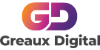 Greaux Digital Logo
