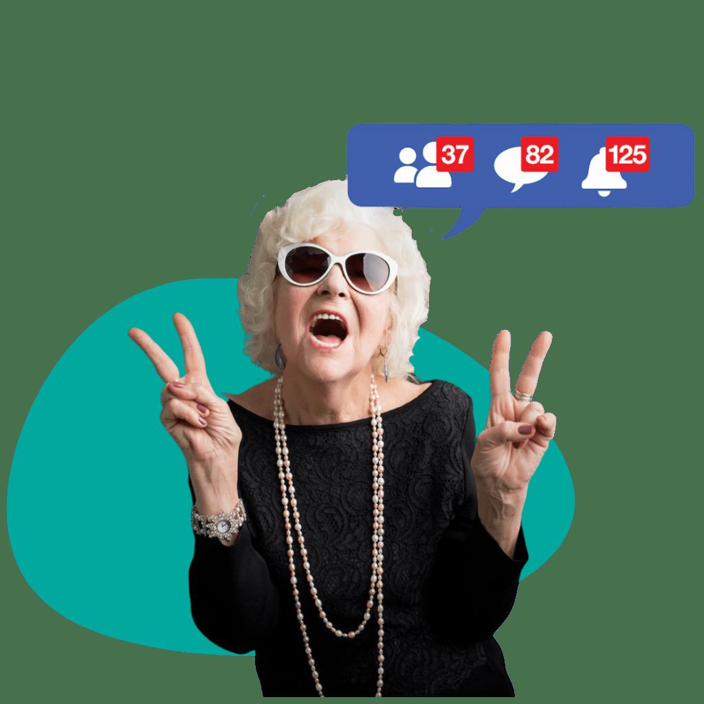 Social Media Marketing Social Media Ad buyer