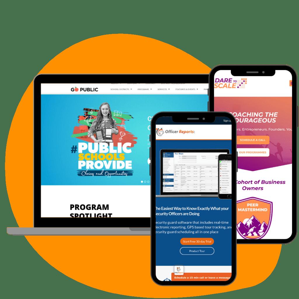 Mobile App Development Mobile App Marketing